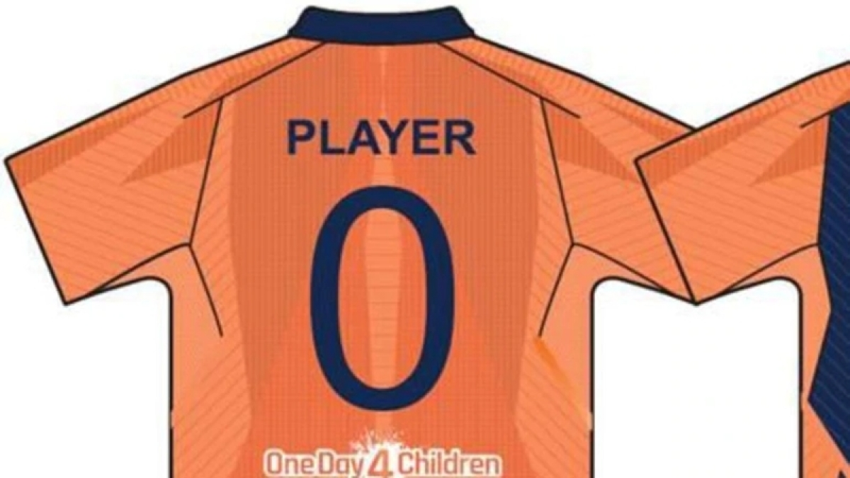 Row over Team India's orange jersey: Congress accuses Modi of encouraging saffron politics