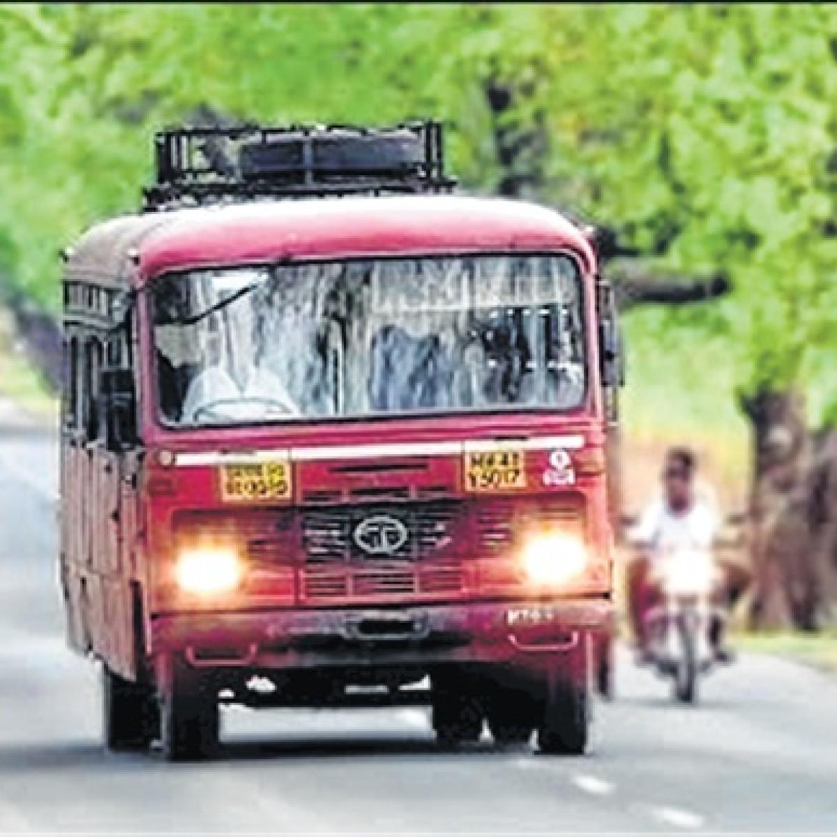 Wari: Padukas of Saint Tukaram, Dnyaneshwar to be ferried by ST bus