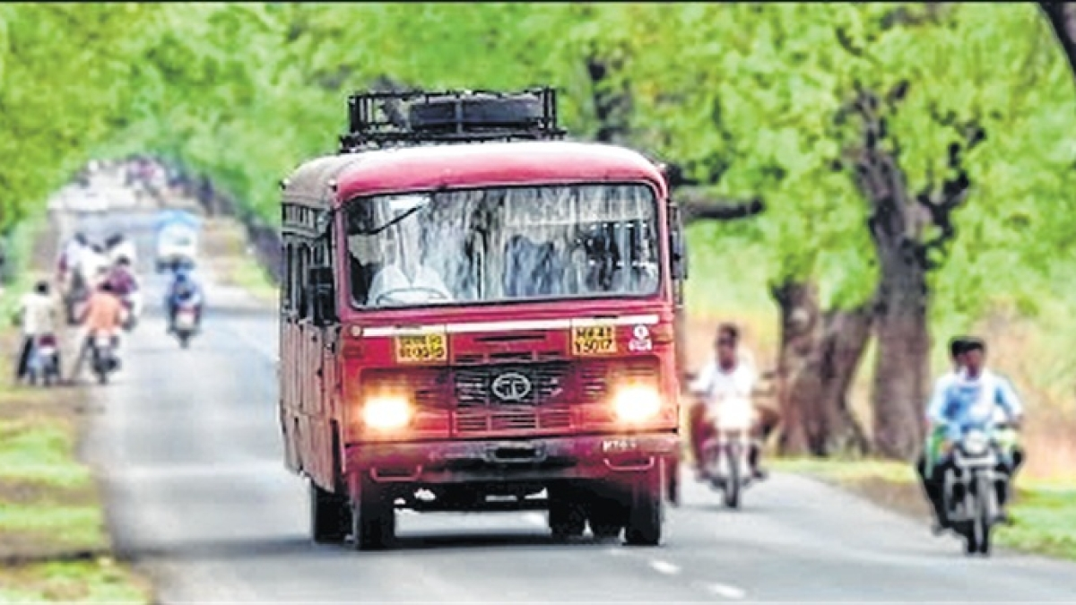 Wari: Padukas of Saint Tukaram, Dnyaneshwar to be ferried by ST bus