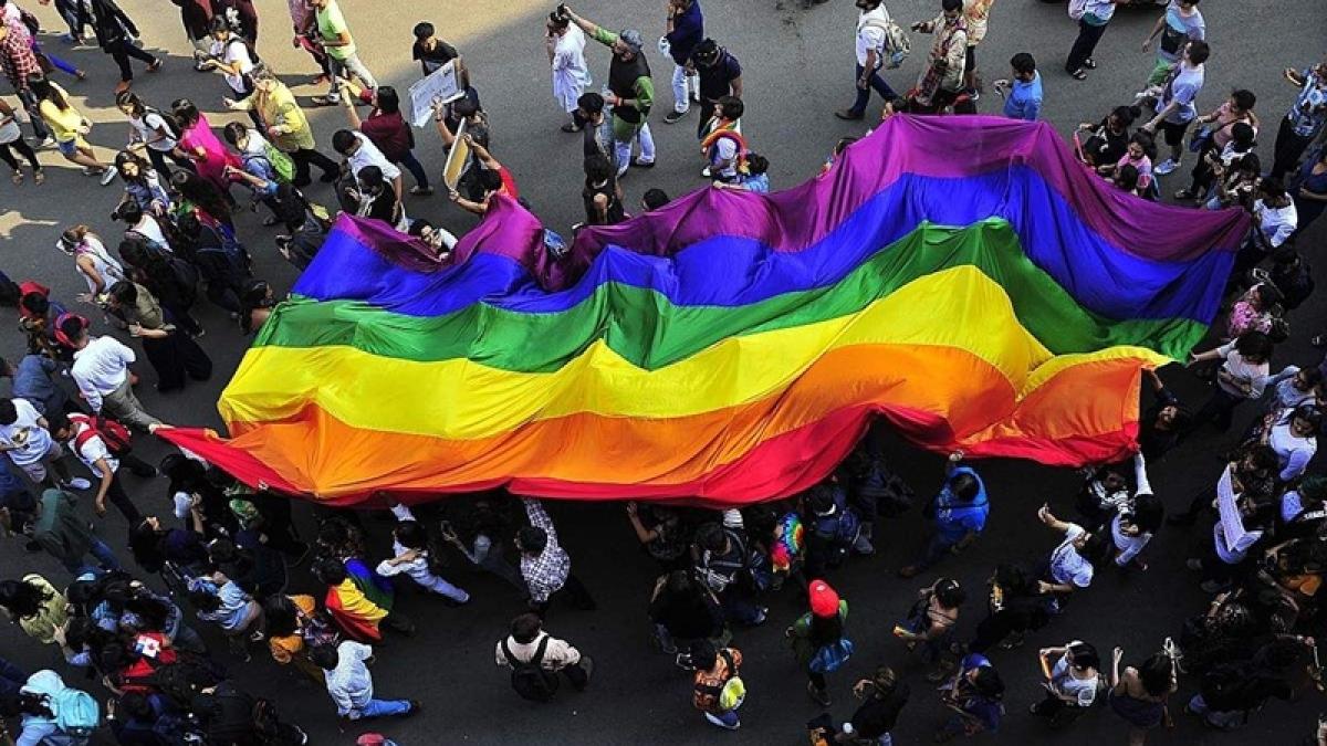Mumbai: 51 at city Gay rally booked for sedition