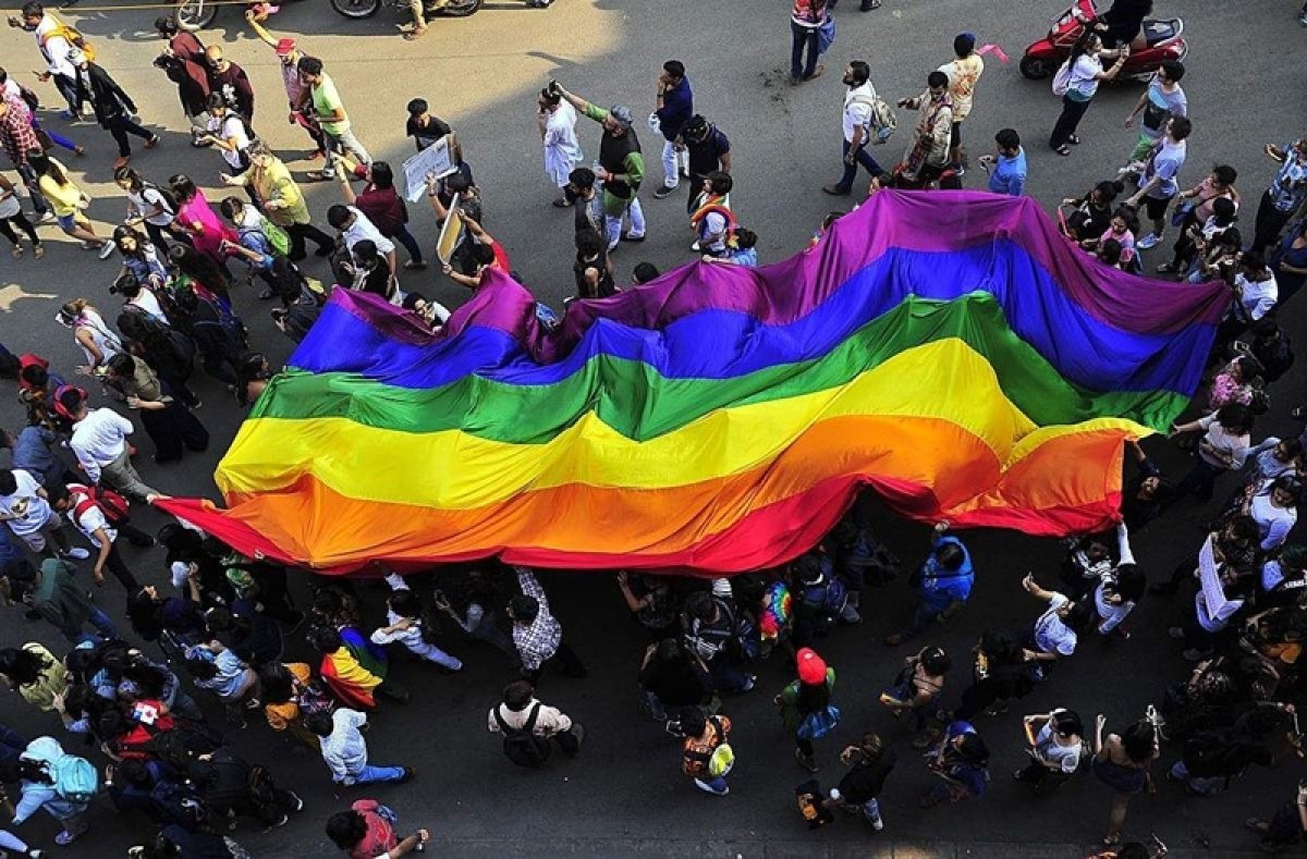 Day of Pride: Indian paramilitary forces can now induct transgender officers