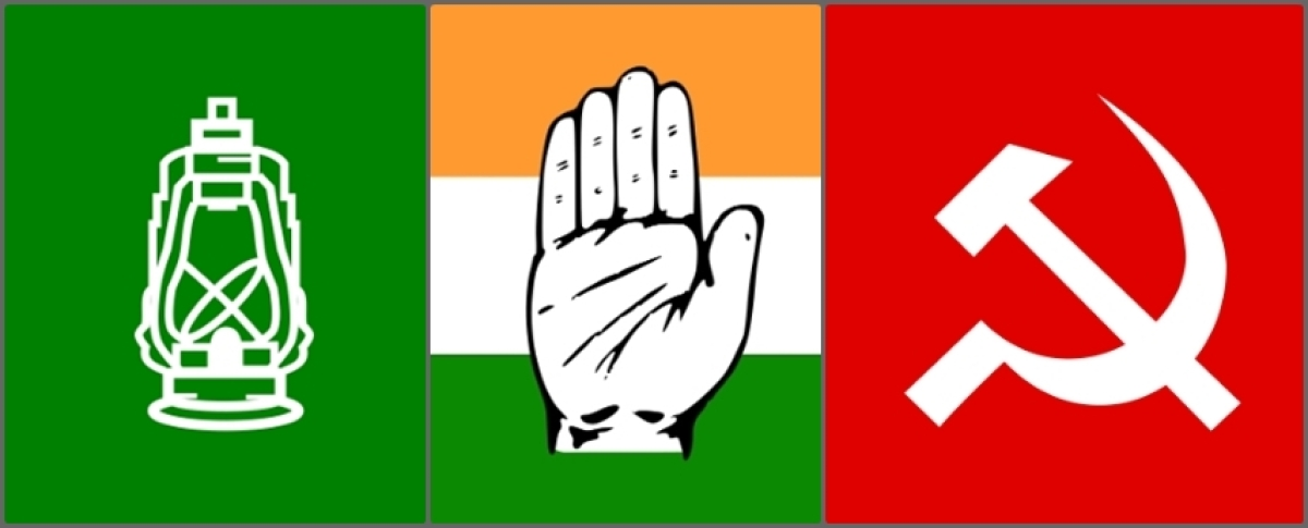 Fall of Congress, CPM, RJD bad for liberal democracy