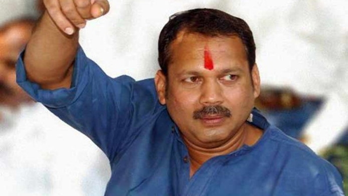 Not finished yet: Udayanraje Bhosale after defeat