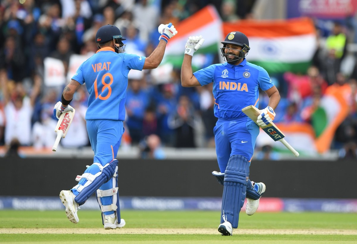 World Cup 2019: India-Pakistan match becomes the most tweeted ODI