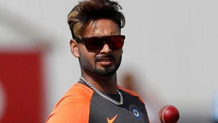 World Cup 2019: Rishabh Pant comes in as cover for injured Shikhar Dhawan