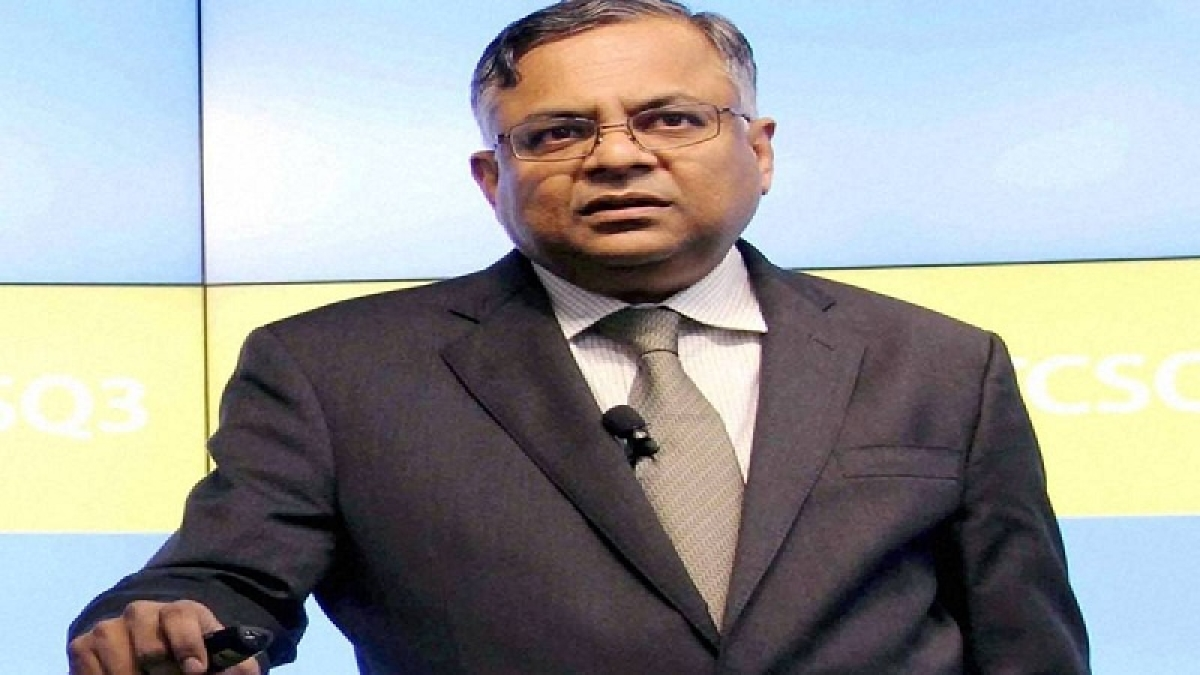 Electric Vehicles migration needs system readiness: N Chandrasekaran