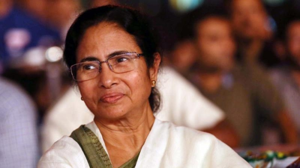 Mamata Banerjee climbs down, medical agony is over