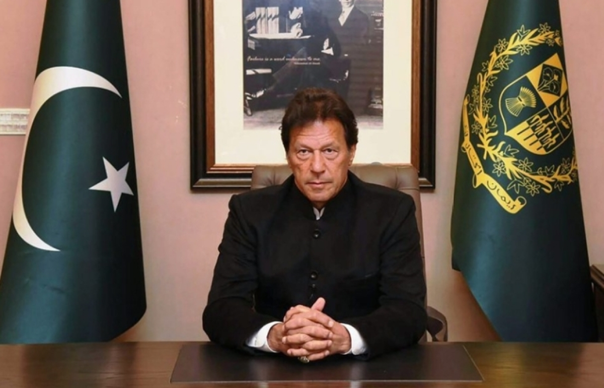 Pakistan: Commission should be formed to assess PM Imran Khan's 'mental health', says former Pakistan premier
