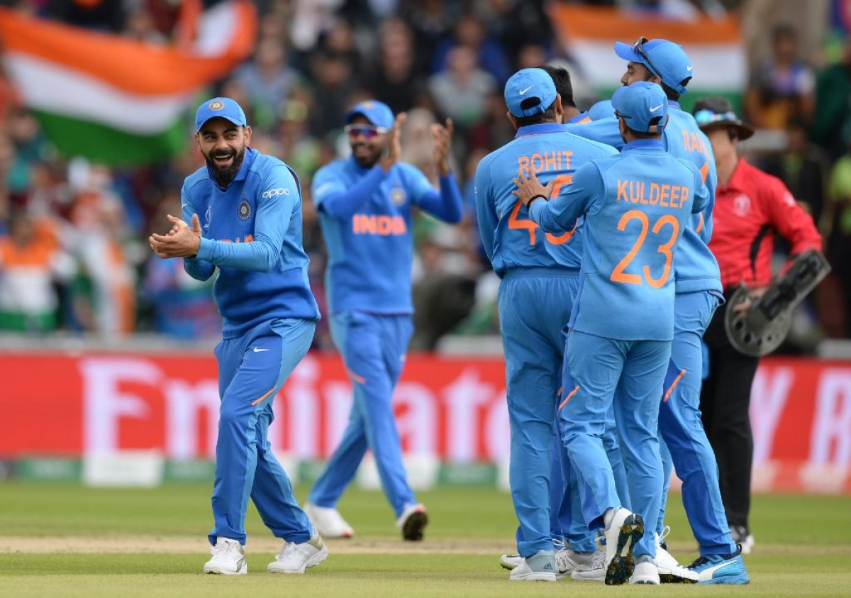 World Cup 2019: Memes galore as India thrash Pakistan