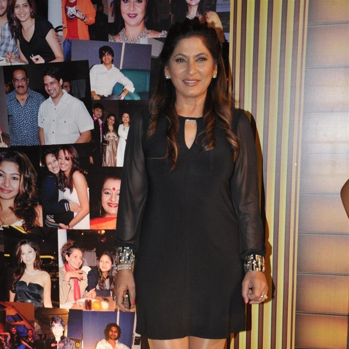 Archana Puran Singh: I have a fetish for footwear