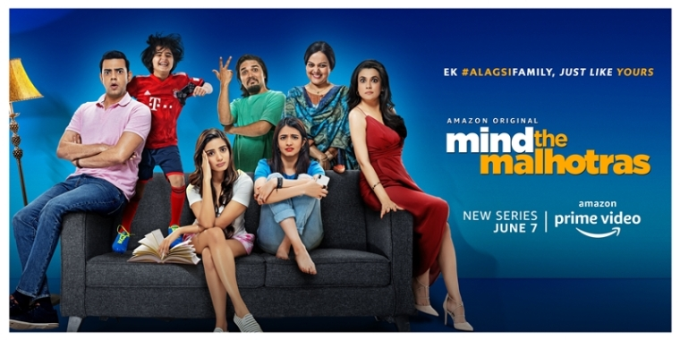 Web Series Review:  A job well executed by Mini Mathur and Cyrus Sahukar