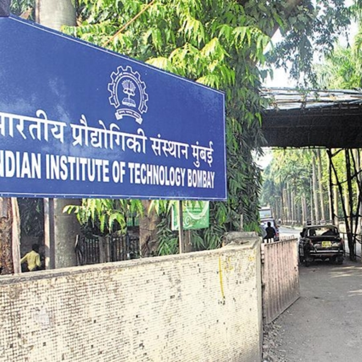 Coronavirus in Mumbai: IIT-Bombay reports first fatality due to COVID-19
