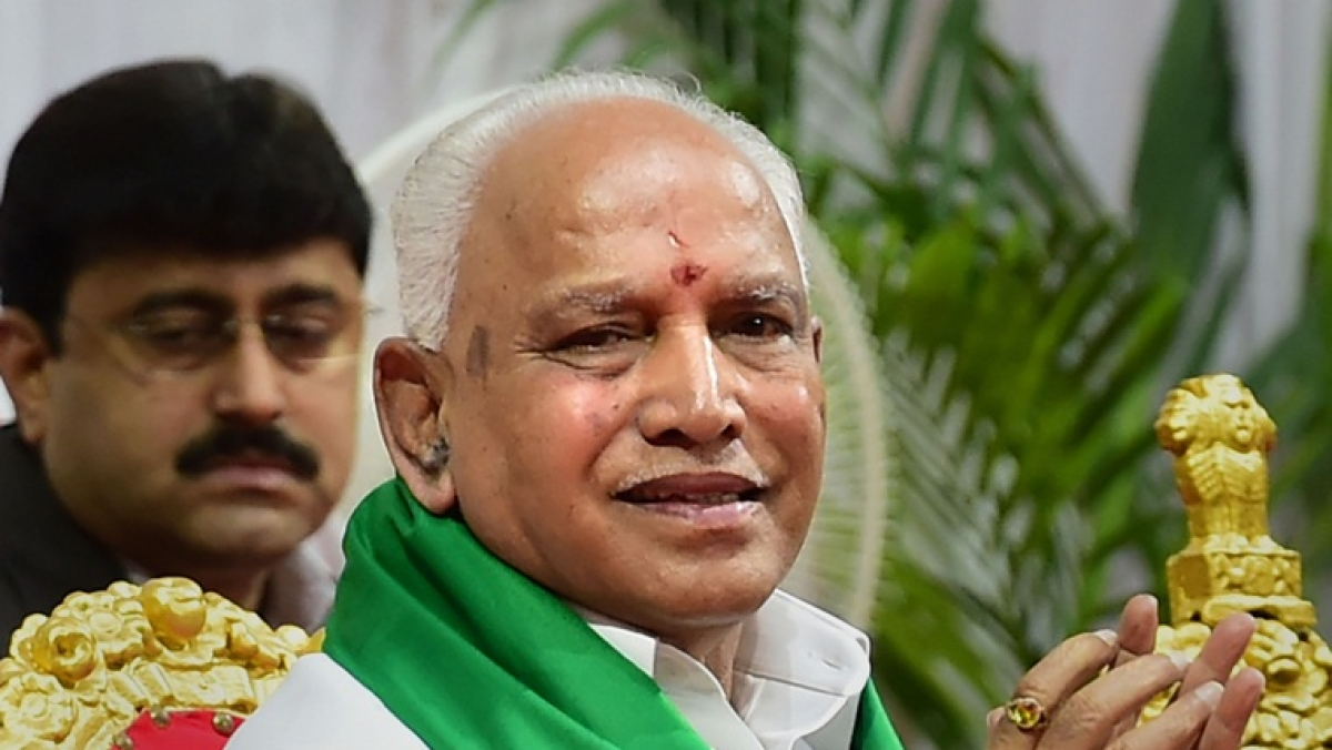 BJP mulling no-confidence motion against Speaker, JDS rules out supporting Yeddyurappa government