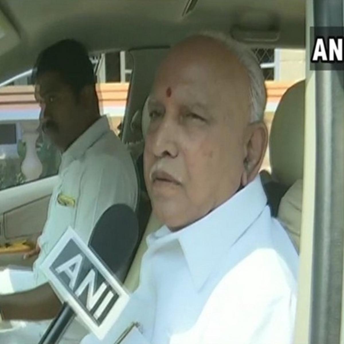 Karnataka political crisis: BJP books 30 rooms for its MLAs in Bengaluru hotel