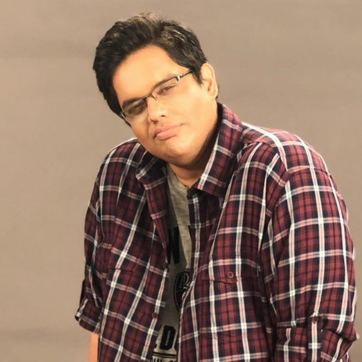 Ex AIB Comedian Tanmay Bhat battling clinical depression