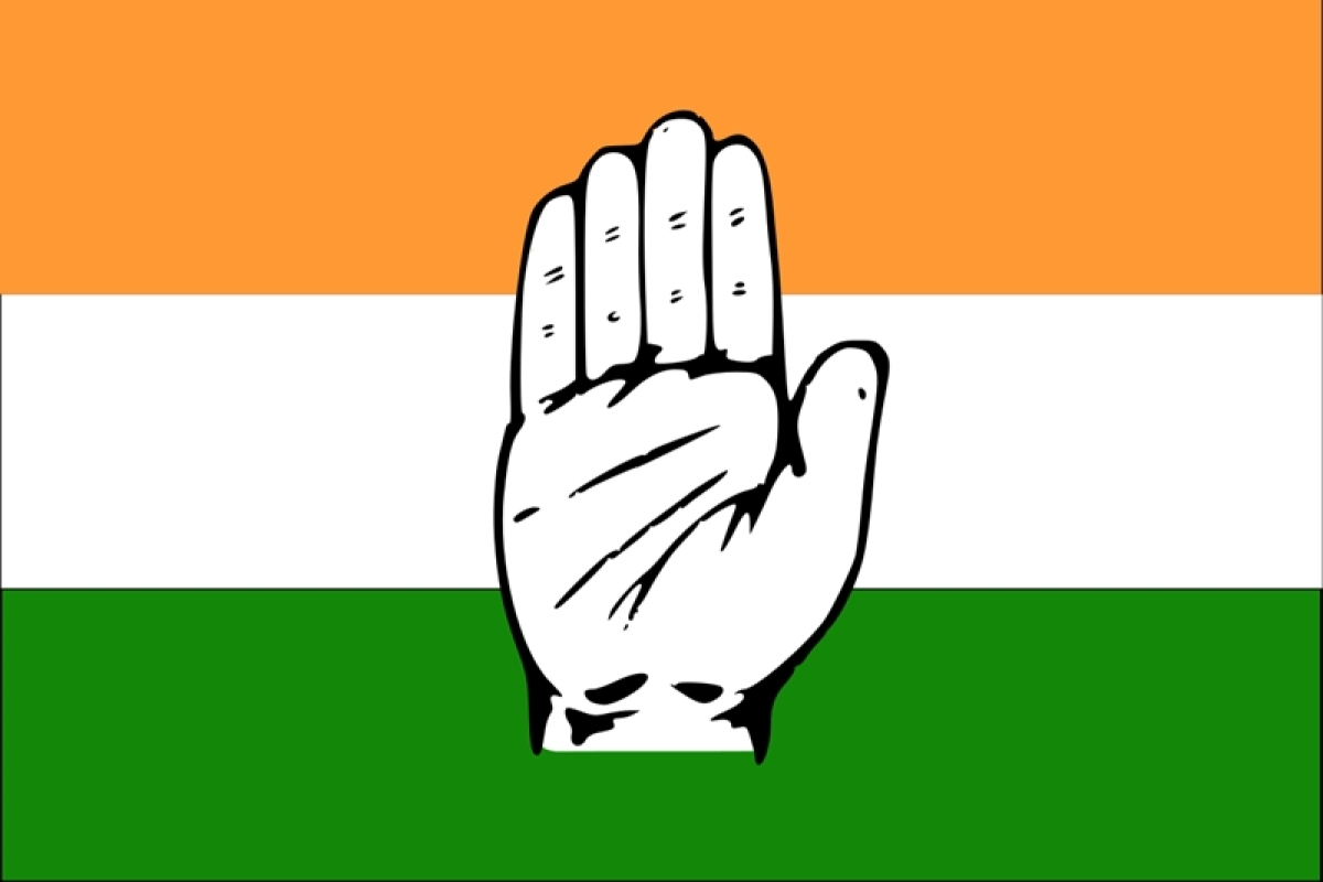 Congress stunned as thousands of party workers make presence felt