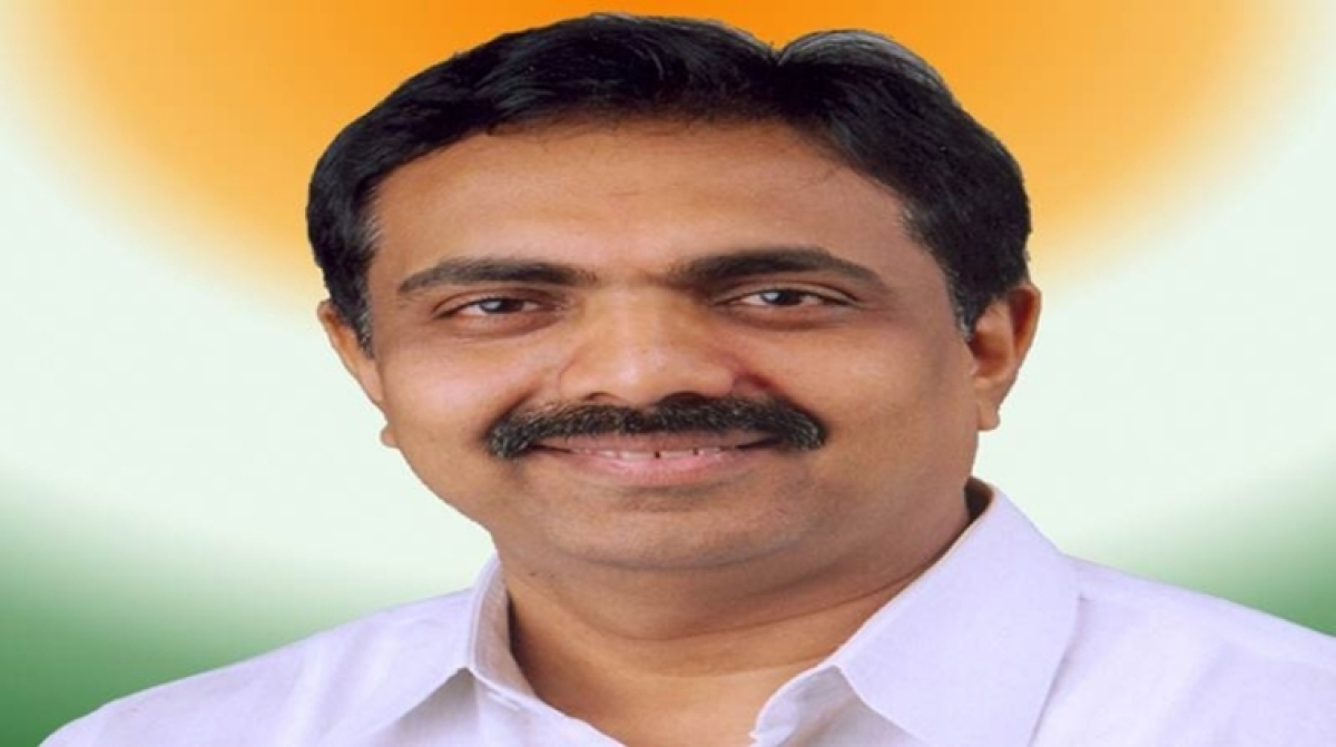 Government helped builder dupe exchequer by hundreds of crores: NCP leader Jayant Patil