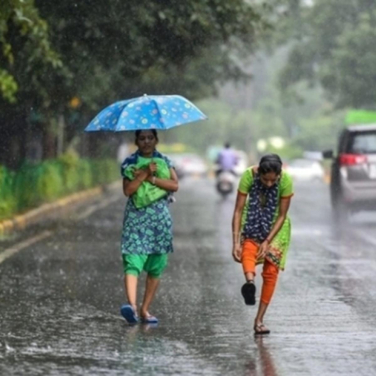 It's raining 'orange', complain Dombivli residents