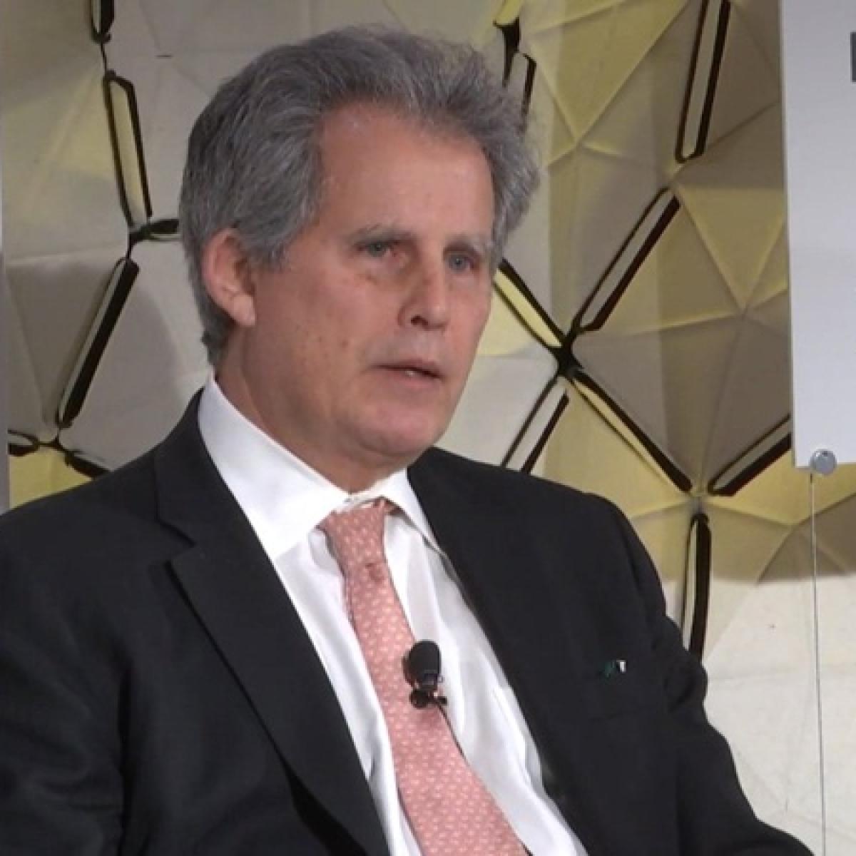 David Lipton to serve as acting MD: IMF board