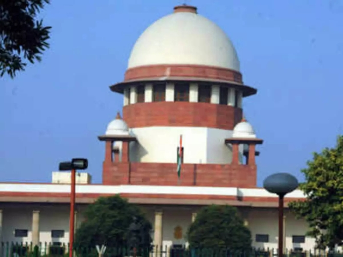 Soldier turning his back to challenges amounts to 'cowardice':Supreme Court