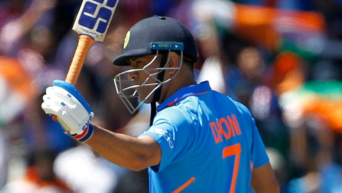 India's last World Cup 2019 match likely to be Dhoni's last in national colours