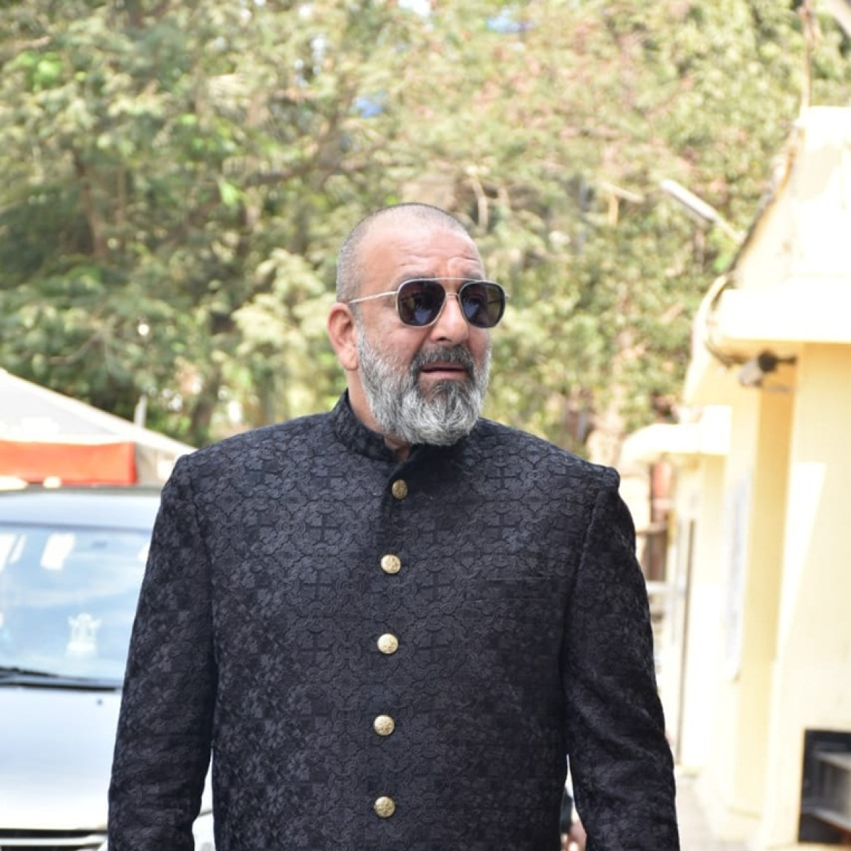 Sanjay Dutt admitted to Lilavati hospital; sources say 'he is safe and out of danger'