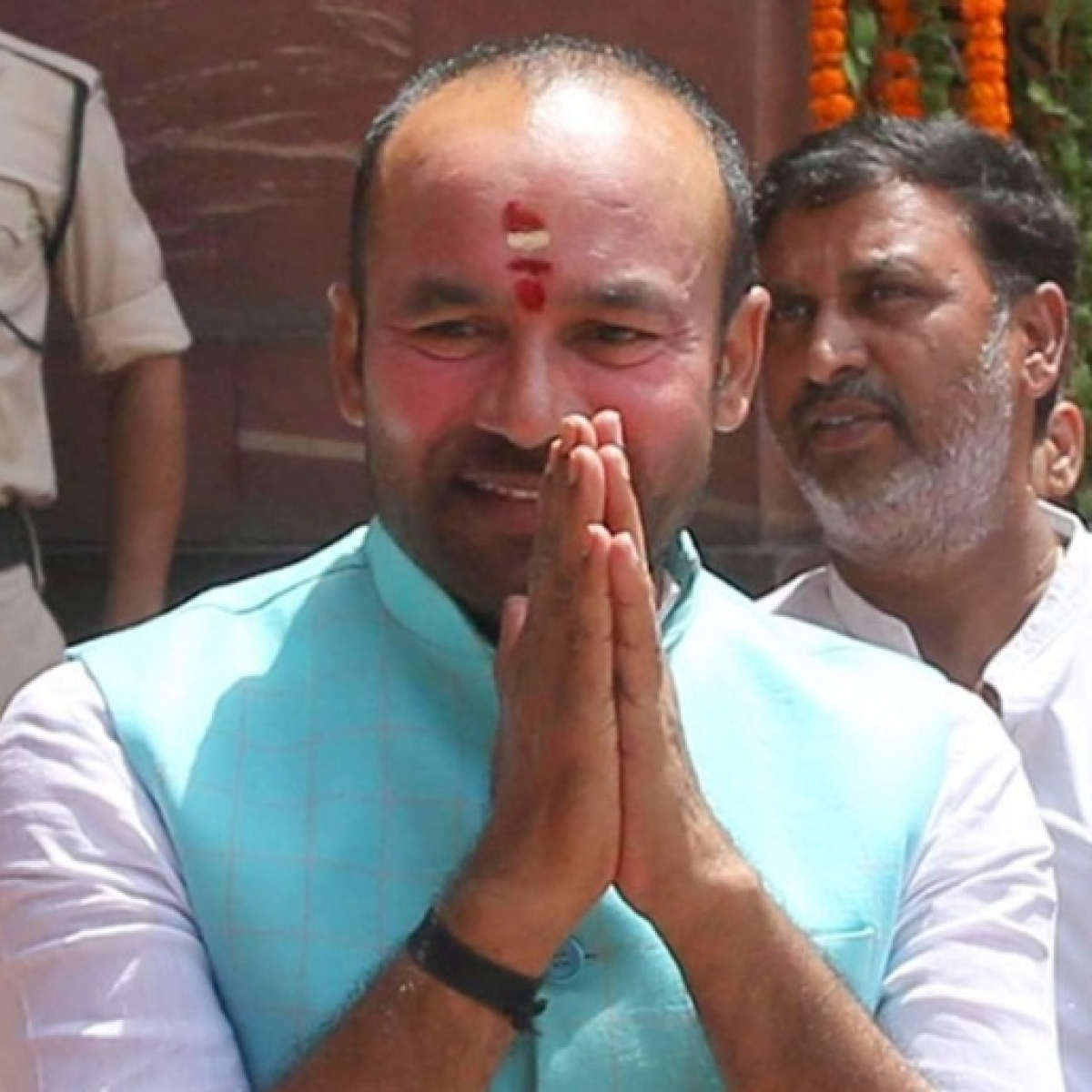 Modi government has given free hand to security forces to deal with terrorism: Kishan Reddy