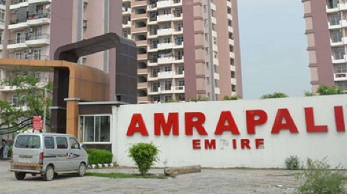 Apex Court cancels RERA registration of Amrapali Group