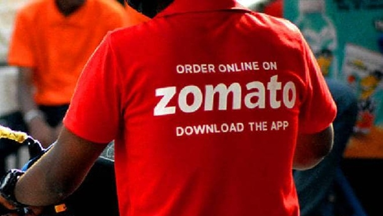 "Amit Shukla tagged Zomato and said he had cancelled his order as ""they allocated a non-Hindu rider"""