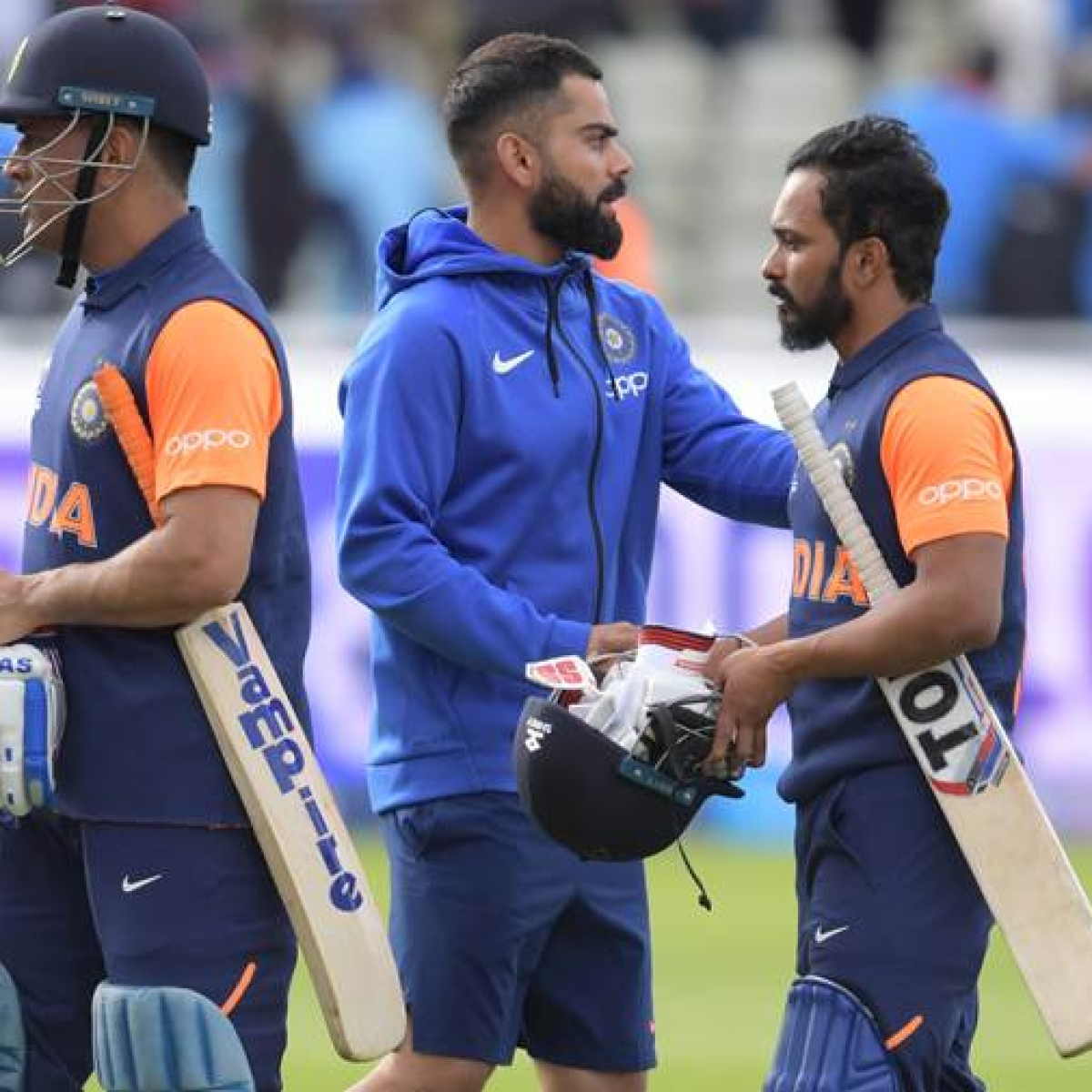 Let Pant open, bring in Karthik for Rahul: Time for Team India to take tough calls