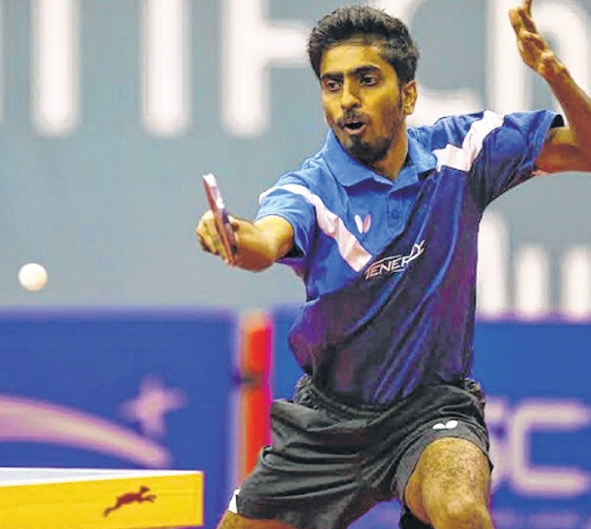 Commonwealth Table Tennis Championships: Indian Paddlers strike it rich