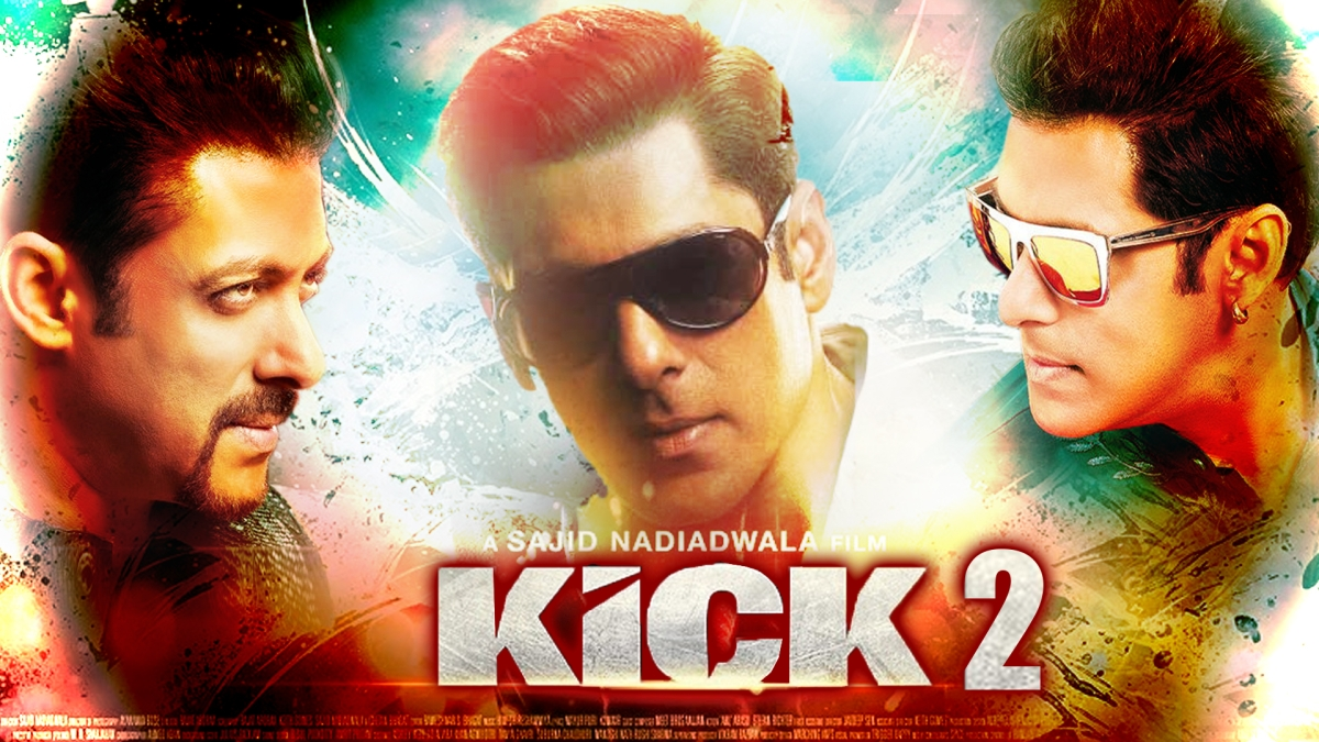 Salman Khan Starrer 'KICK 2' Expected To Roll In 2020