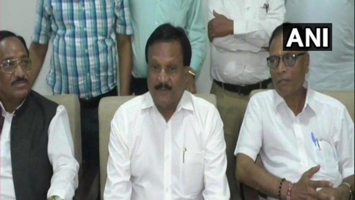 BJP weaving conspiracy to draw benefit in Delhi polls: MP minister Sajjan Singh Verma