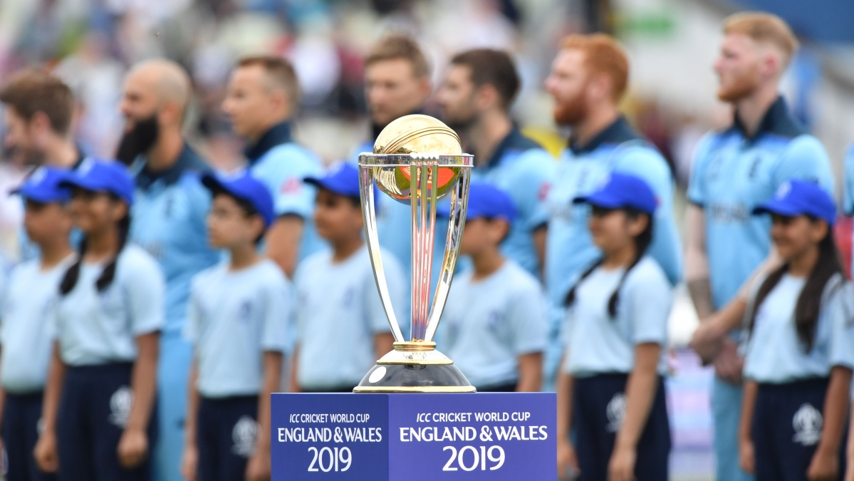 Australia opt to bat against England in World Cup 2019 2nd semi-final (Toss)
