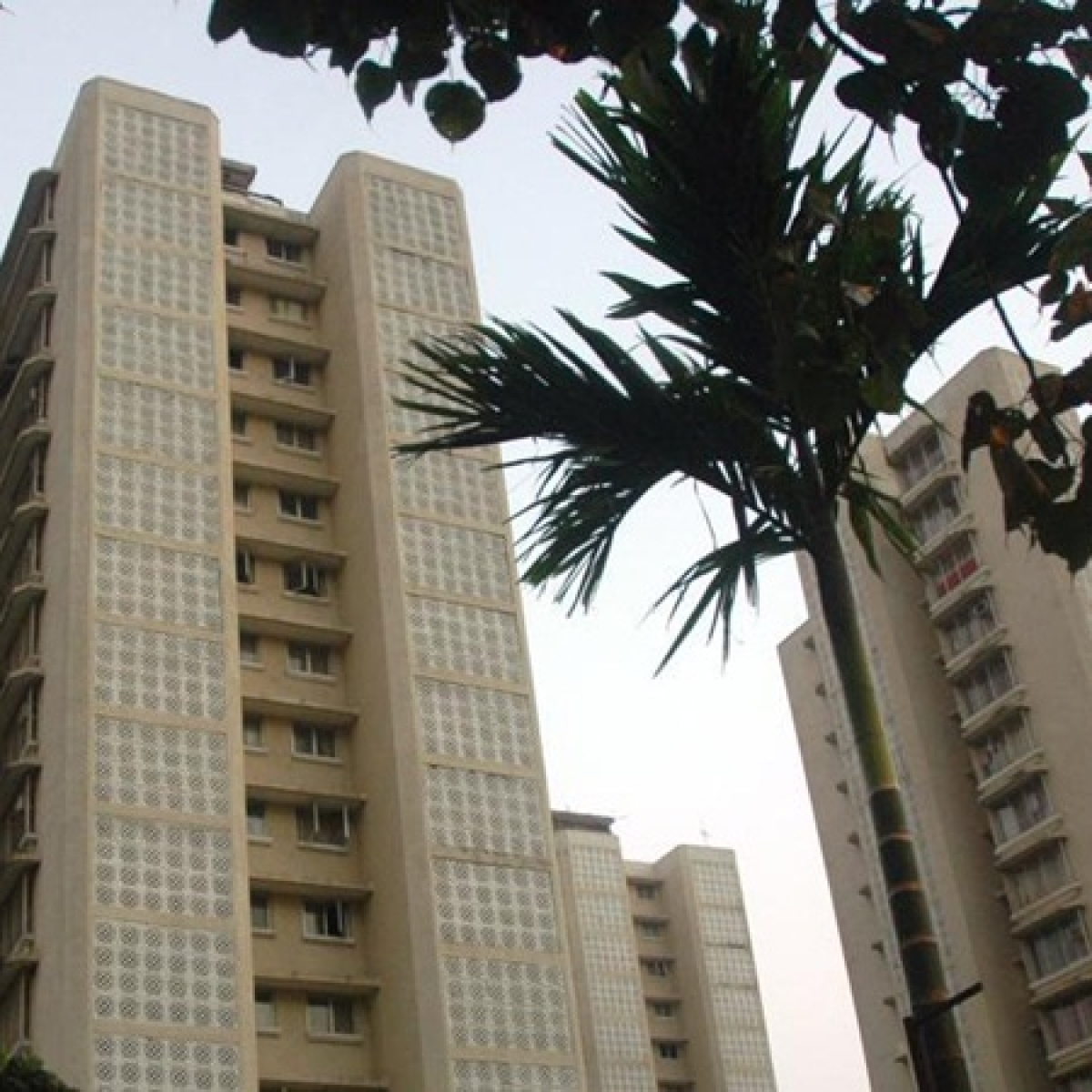 Maharashtra government approves design for reconstruction of 50-storey tallest residential tower in Nariman Point for MLAs