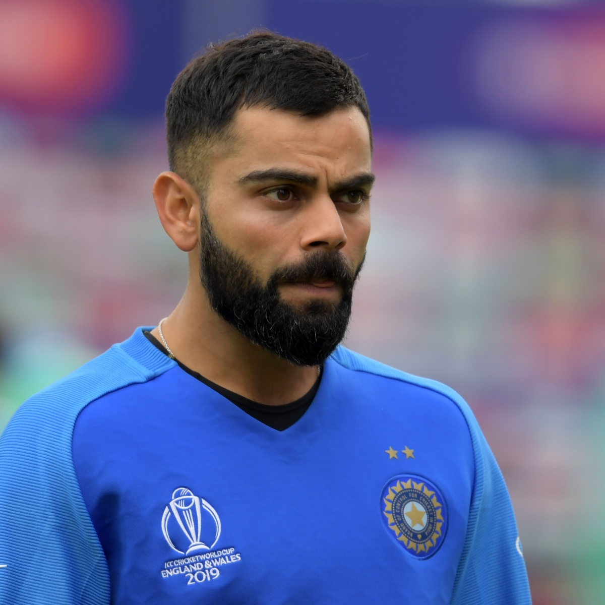 We are all disappointed and share the same emotions as you: Virat Kohli to fans after semi-final defeat