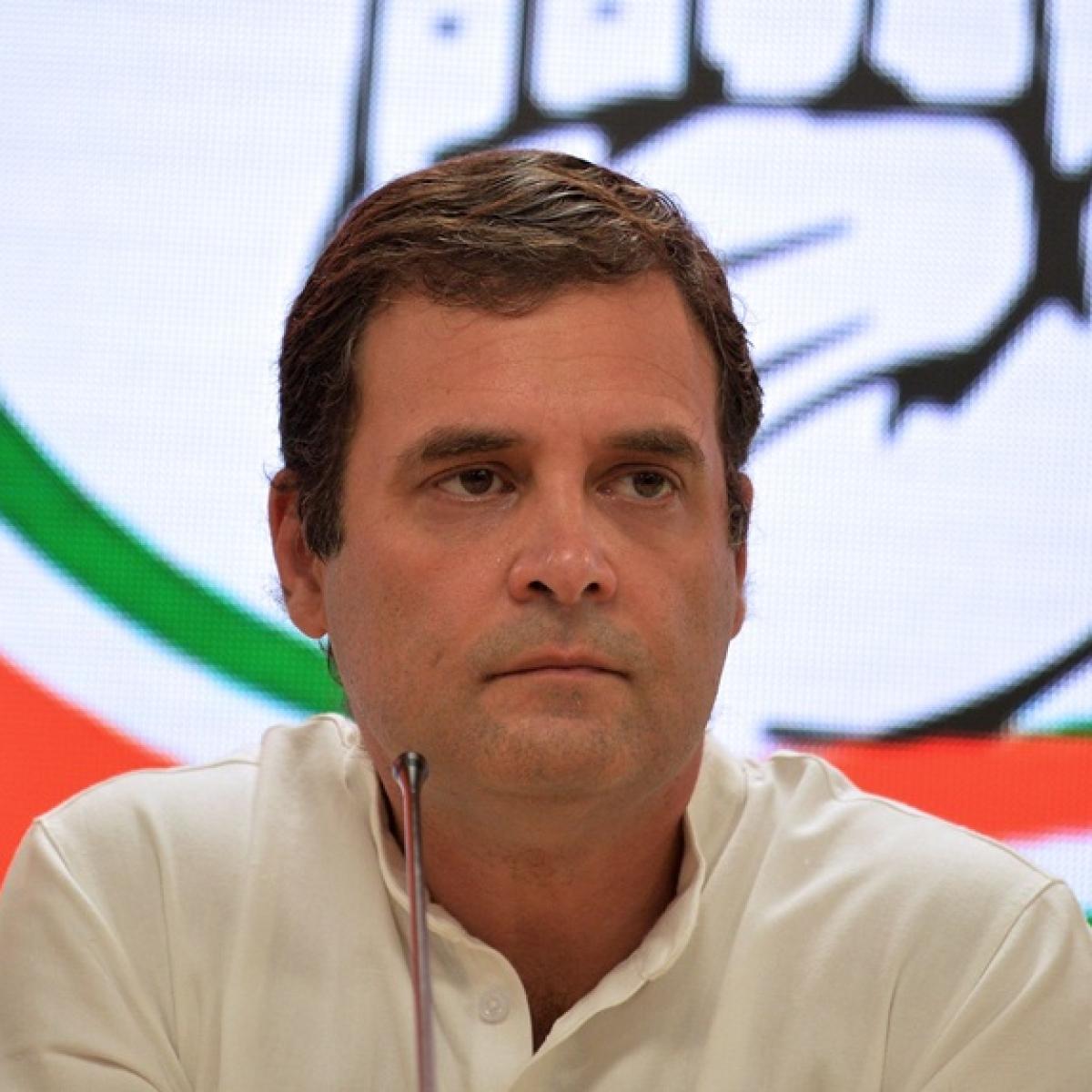 50 days on, Congress yet to find successor to Rahul Gandhi