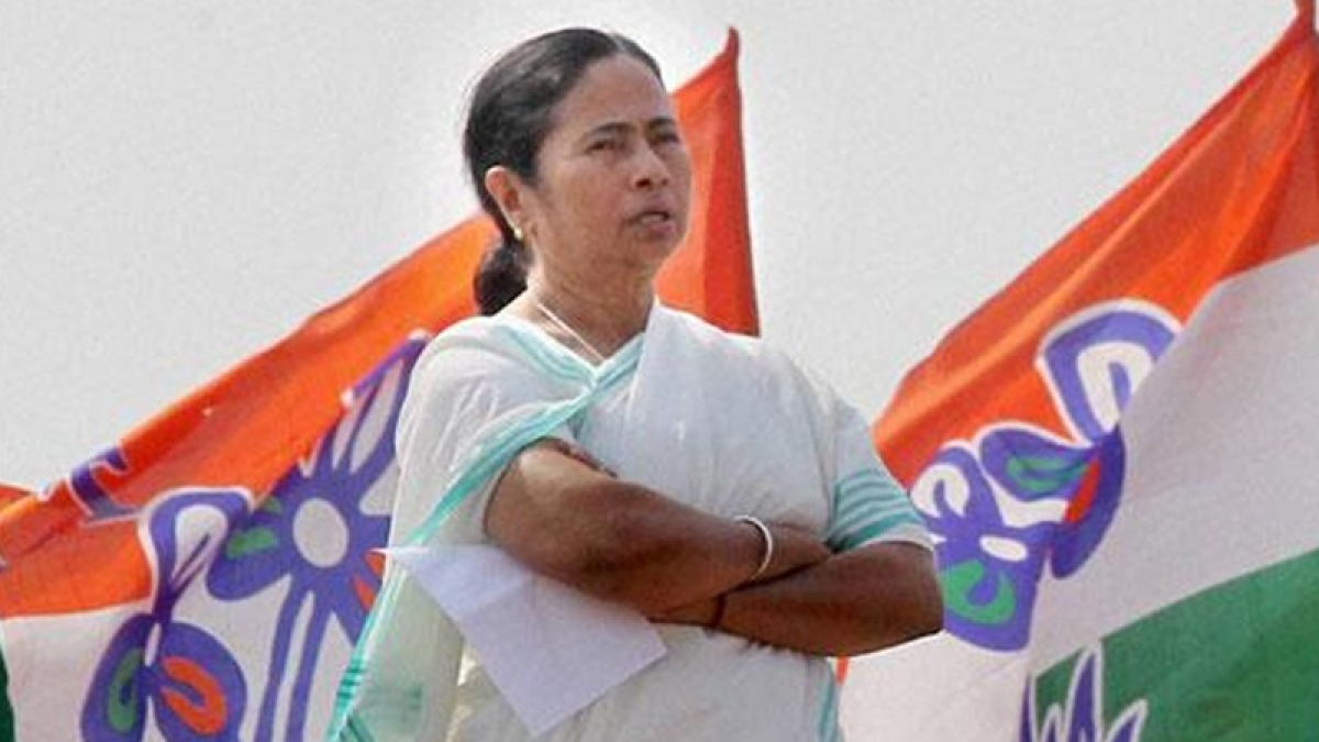 "BJP ""most capitalist party"" in the world, 95 percent of electoral bonds funding went to party: TMC"