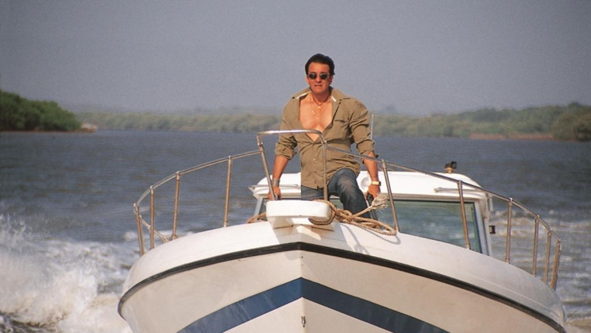 Dinesh Raheja column: At 60, can Sanjay Dutt script yet another stunning comeback?