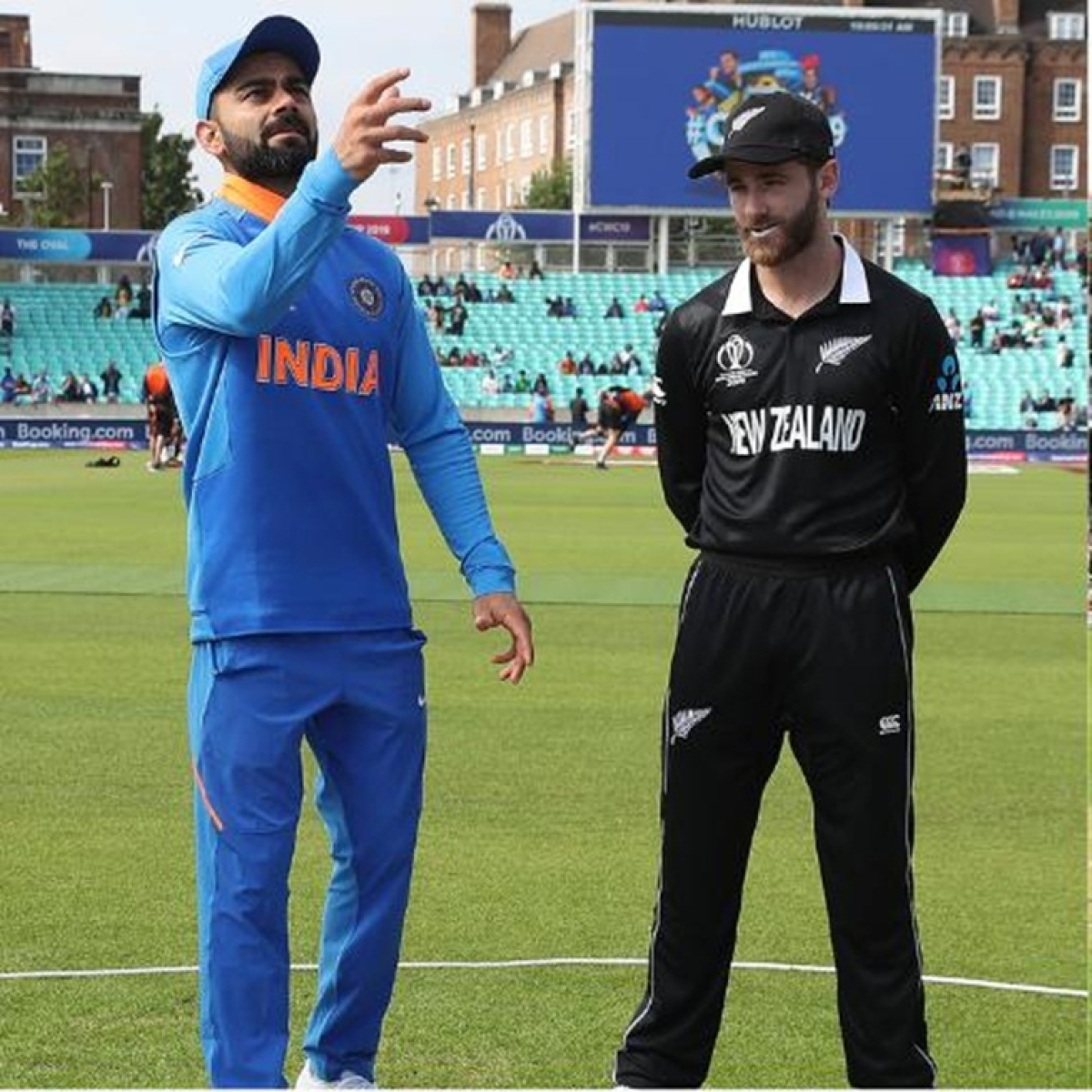 World Cup 2019: Illegal bets on India-New Zealand semi-finals cross Rs 150 crore