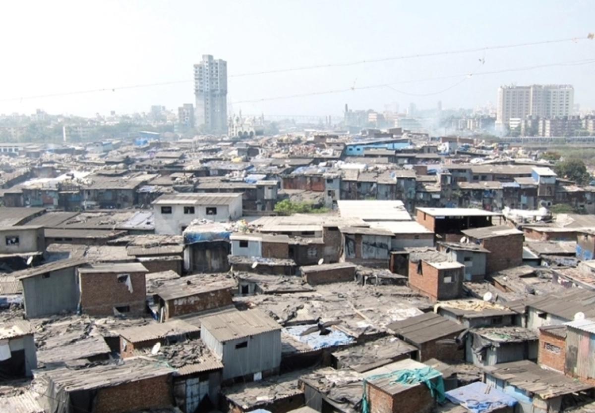 Coronavirus in Mumbai: First coronavirus case reported in Dharavi