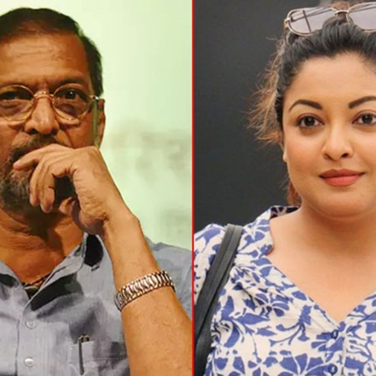 Tanushree Dutta opposes police claim of no proof to prosecute Nana Patekar