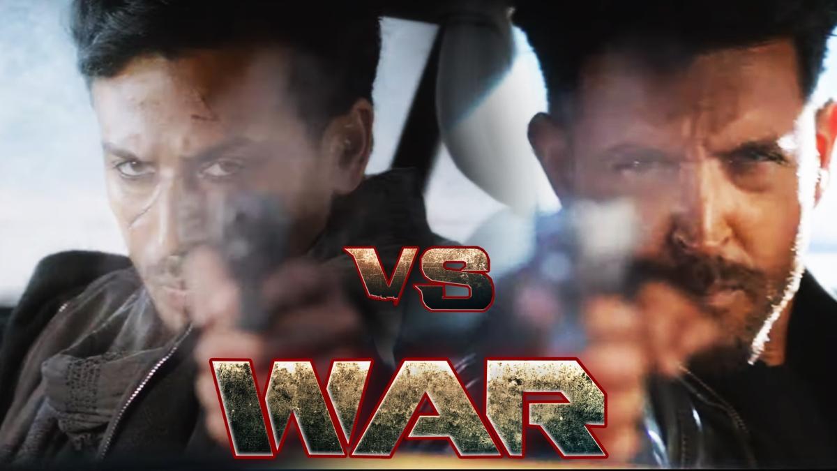 No trailer launch for Hrithik Roshan, Tiger Shroff's action flick 'War'
