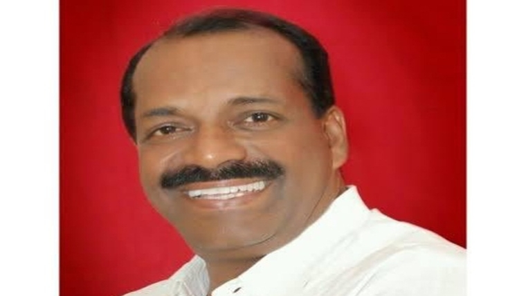 Congress leader and former MLA Gopal Bhandary