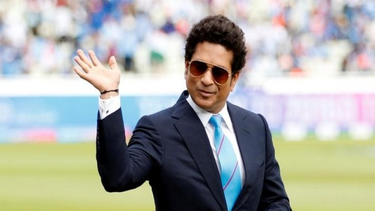 Sachin Tendulkar gets inducted into ICC Hall of Fame