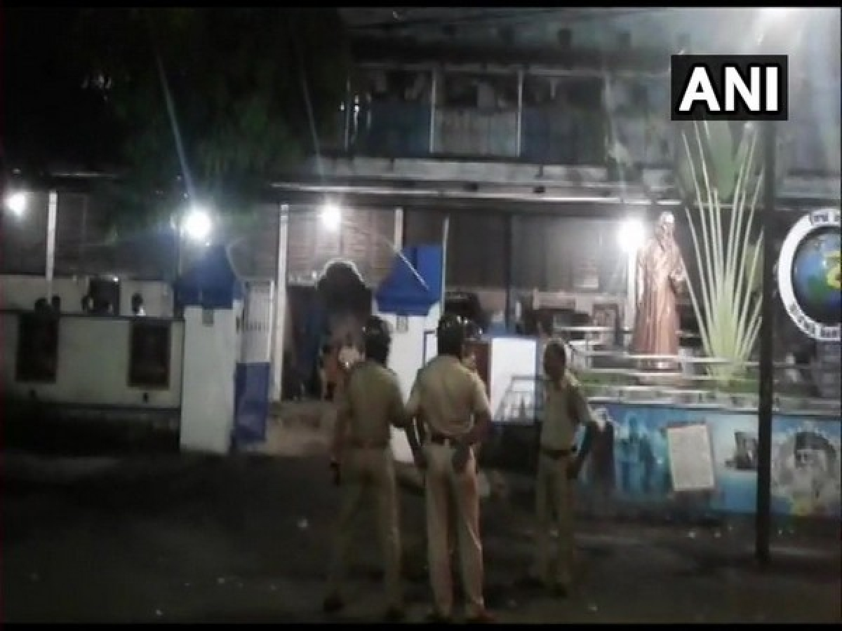 Bombs hurled, shots fired outside residence of Barrackpore MP in North 24 Parganas