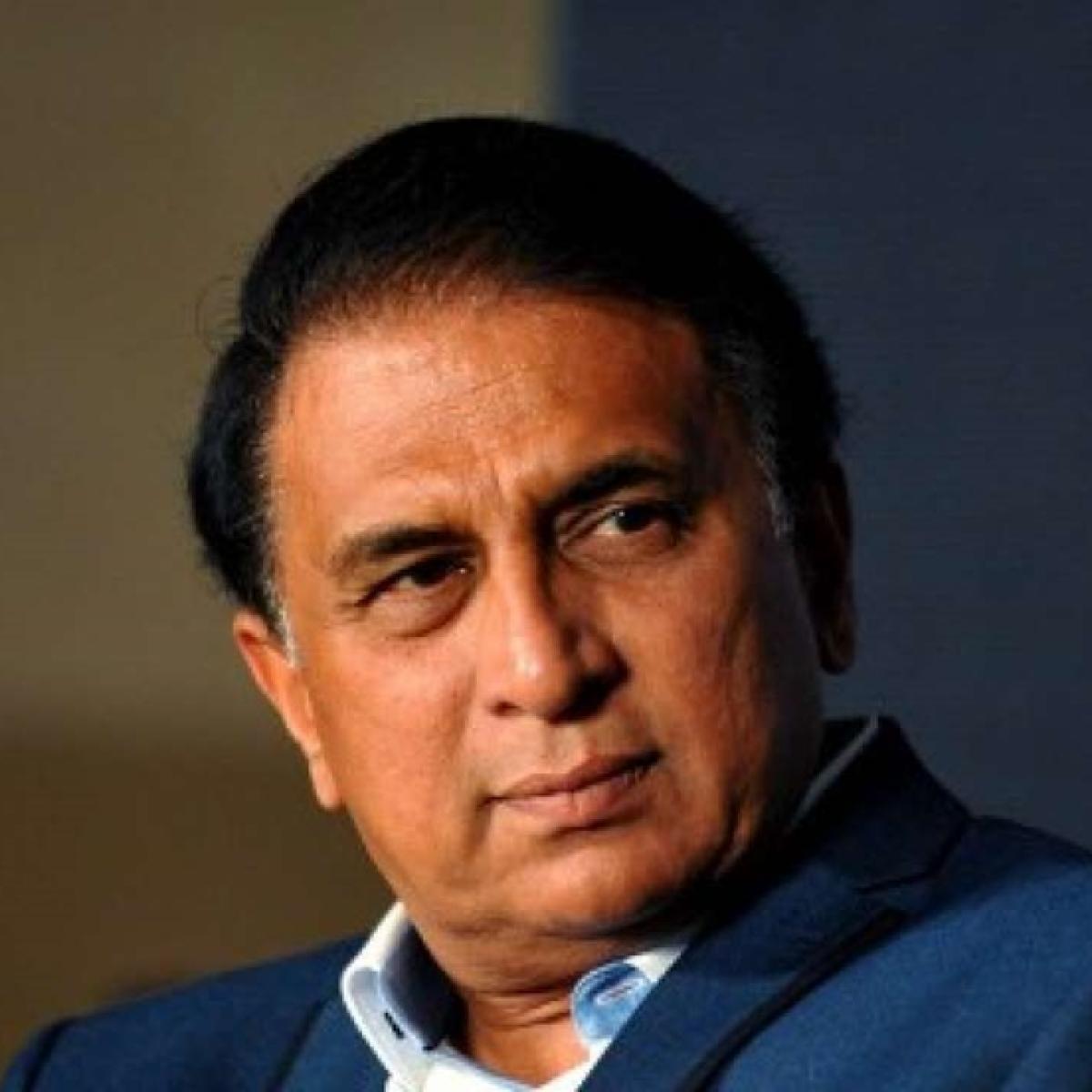 'Take back land given to Sunil Gavaskar, he's no interest' in prime B