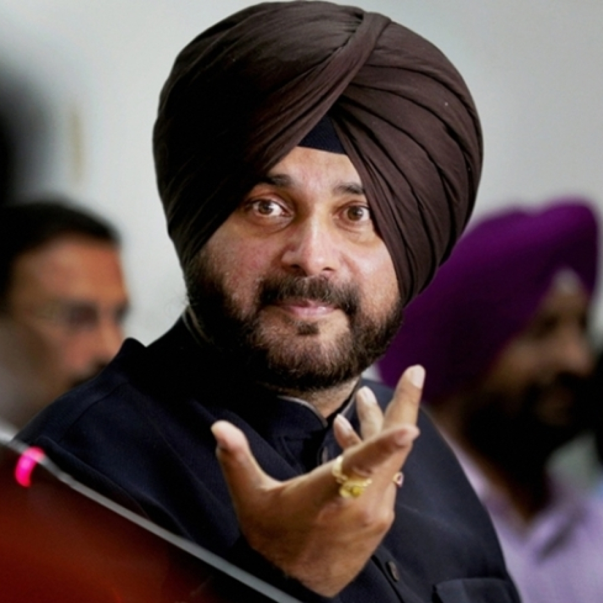 Navjot Singh Sidhu has not drawn his salary after resignation as Minister: Govt Official