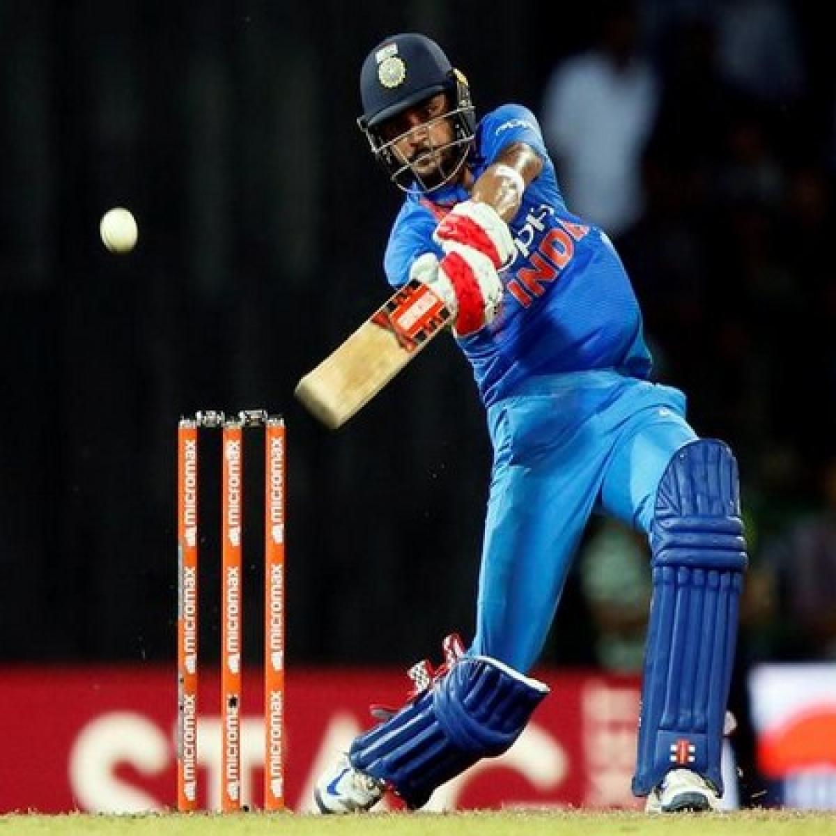 Manish Pandey, Krunal Pandya shine, India A take unassailable 3-0 lead against Windies A
