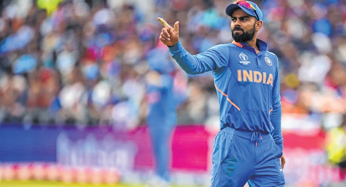 World Cup 2019: Will Bangar be the first casualty?